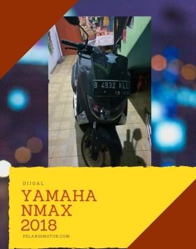 NMAX 2018