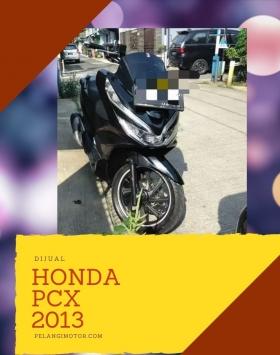 PCX 2013