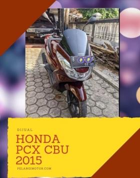PCX 2015