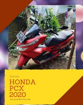 PCX 2020