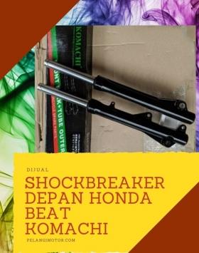 SHOCKBREAKER DEPAN HONDA BEAT