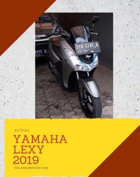 LEXY 2019