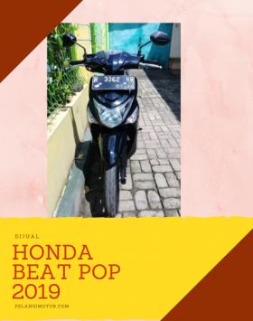BEAT POP 2019