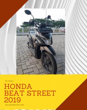 BEAT STREET 2019