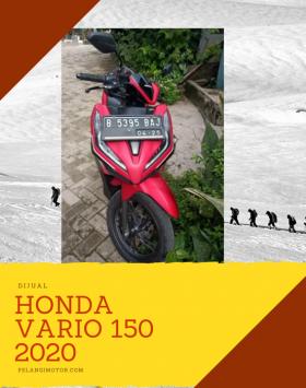 VARIO 150 2020