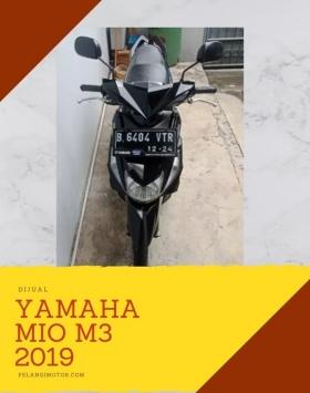 MIO M3 2019