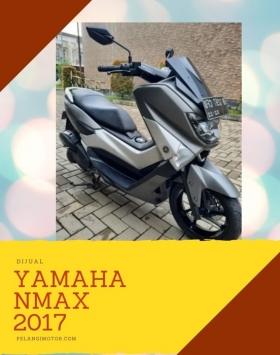 NMAX 2017