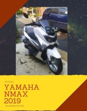 NMAX 2019