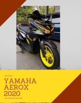 AEROX 2020
