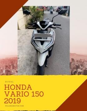 VARIO 150 2019