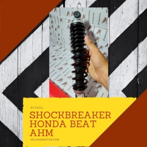 harga shockbreaker beat